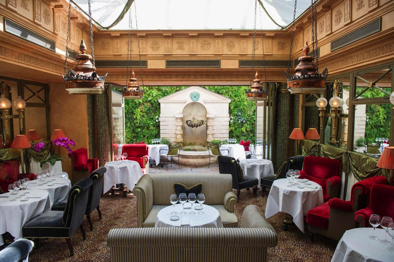 les 10 plus beaux jardins et belles terrasses de paris. Black Bedroom Furniture Sets. Home Design Ideas