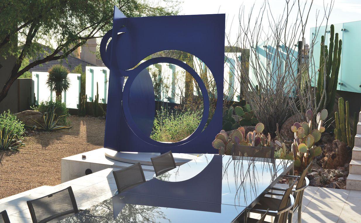 jardin arizona