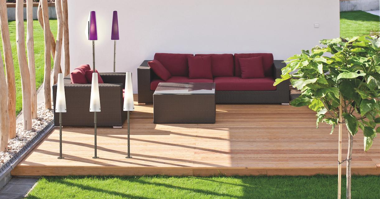 un jardin en lumi re ext rieurs design. Black Bedroom Furniture Sets. Home Design Ideas