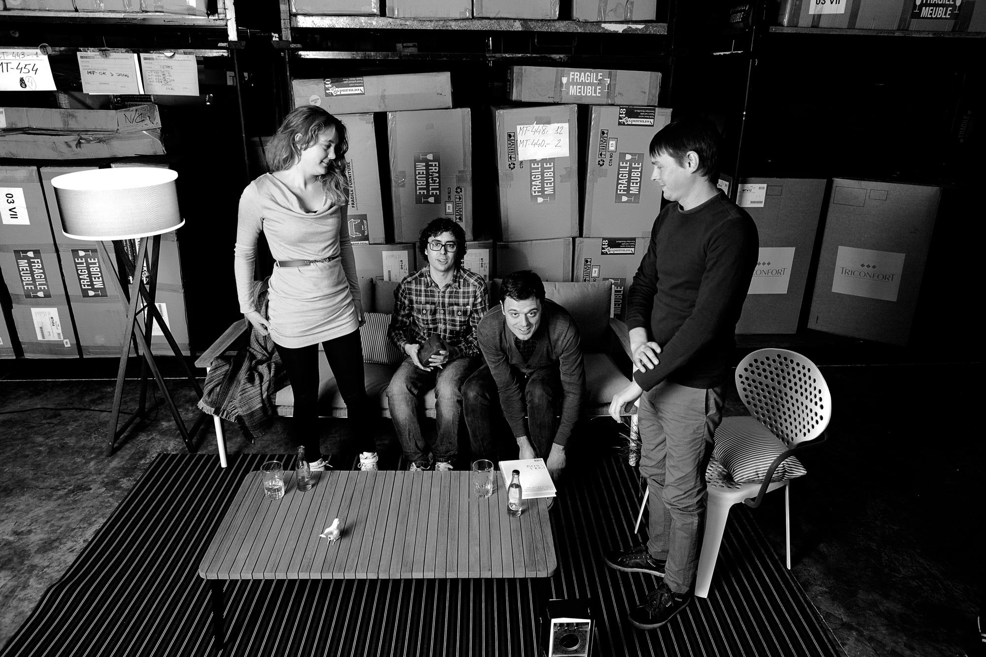 Equipe-Kettal-studio-Claude-Weber