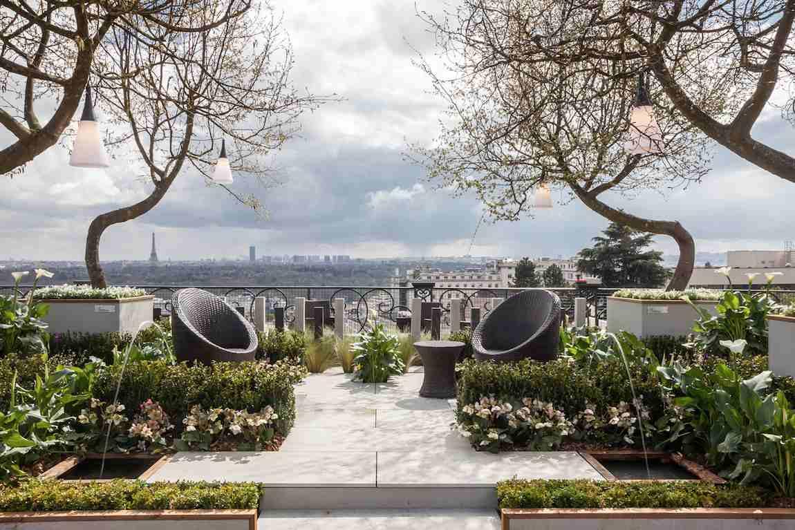 Jardins en Seine 2016 : les lauréats du concours paysager