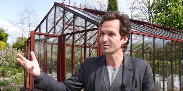 Festival international des Jardins de Chaumont – Mathieu Lehanneur