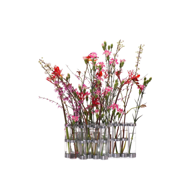 vase d'Avril chiffonné