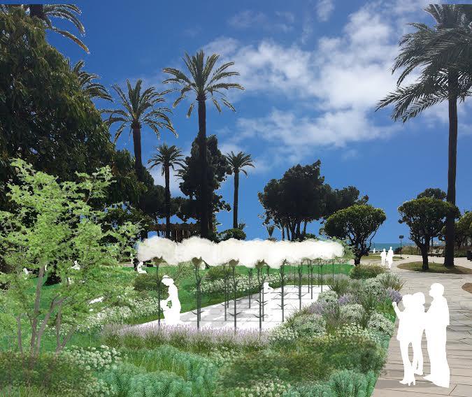 appel candidatures le festival des jardins de la c te d 39 azur ext rieurs design. Black Bedroom Furniture Sets. Home Design Ideas