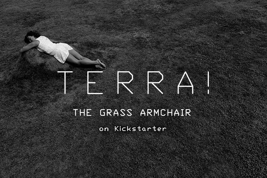 Terra Kickstarter