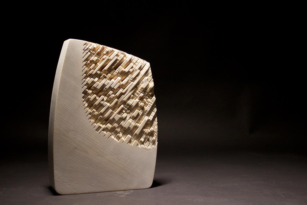 Épicéa, de Thierry Martenon