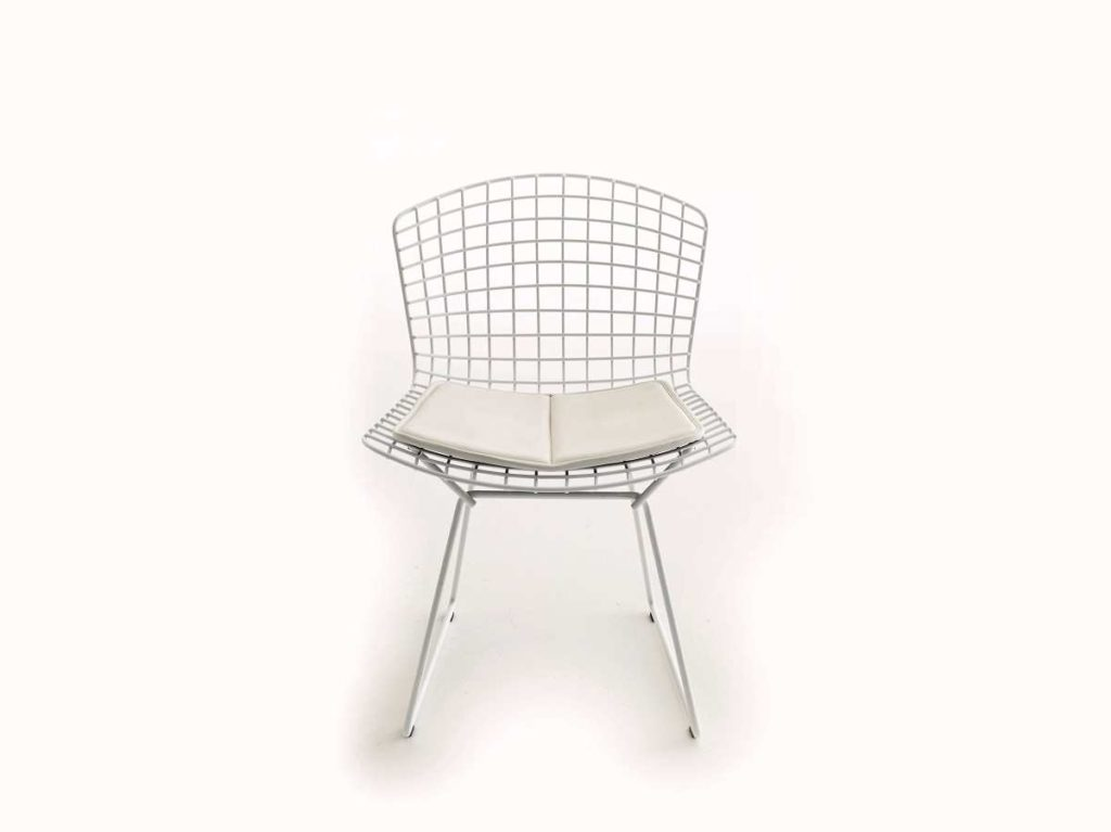 Knoll Bertoia Side Chair fil