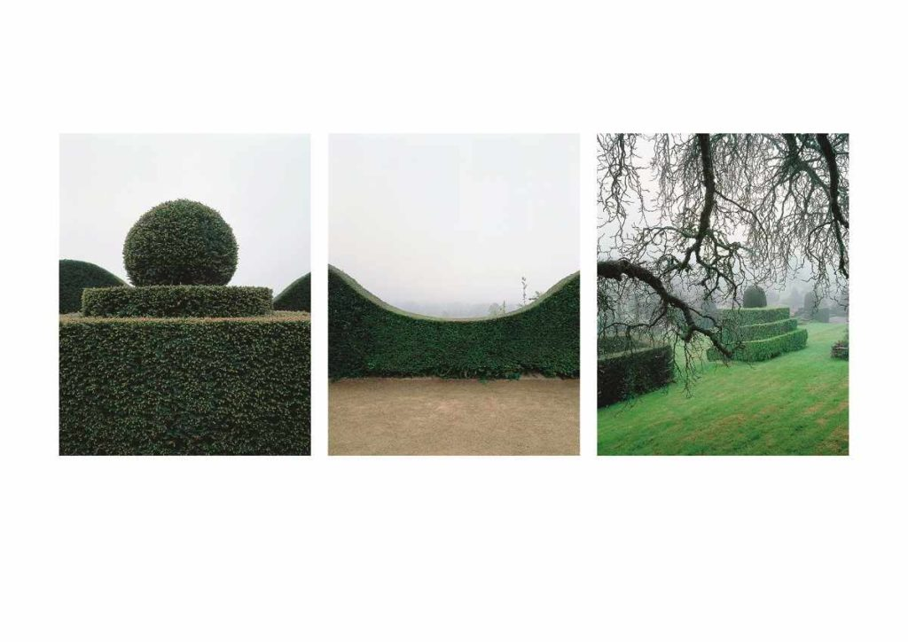 Monel, Extrait fable expo jardins