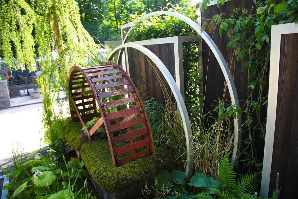 Jardins Jardin : la ville verte 2