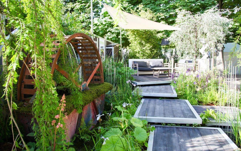Jardin des tuileries archives ext rieurs design for Jardin design magazine
