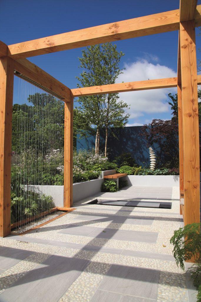 jardin méditation