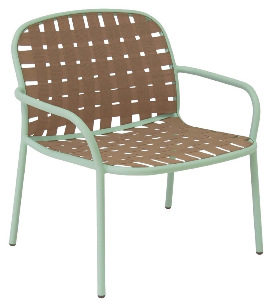 Emu fauteuil Yard Jardin chic