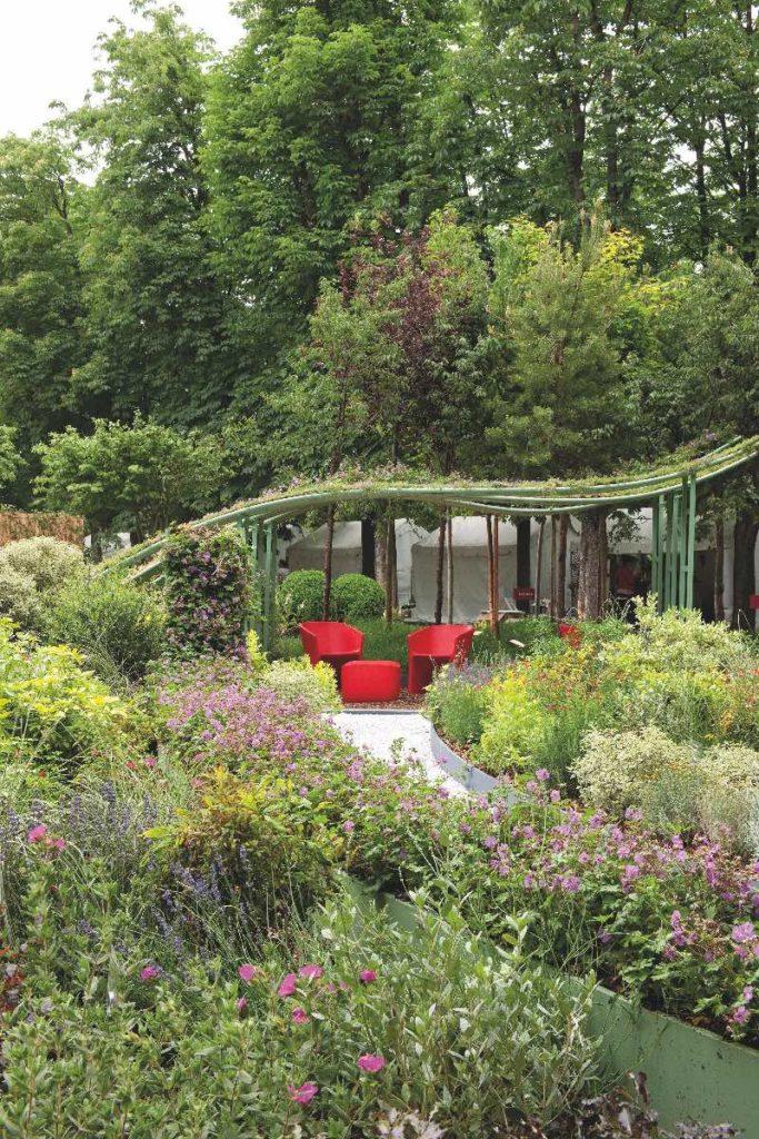 les jardins de gally