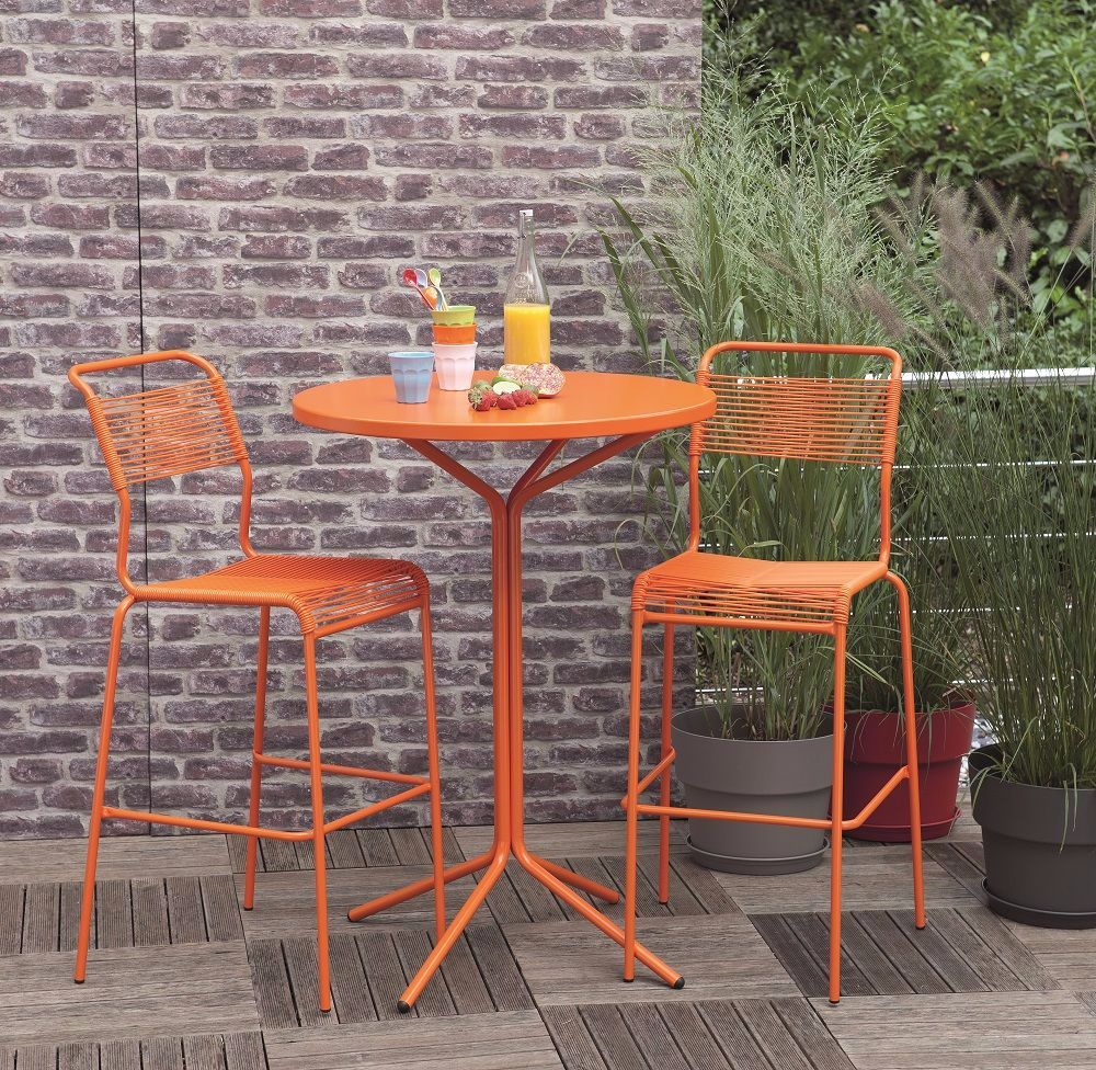 Best table de jardin extensible truffaut pictures for Table exterieur truffaut