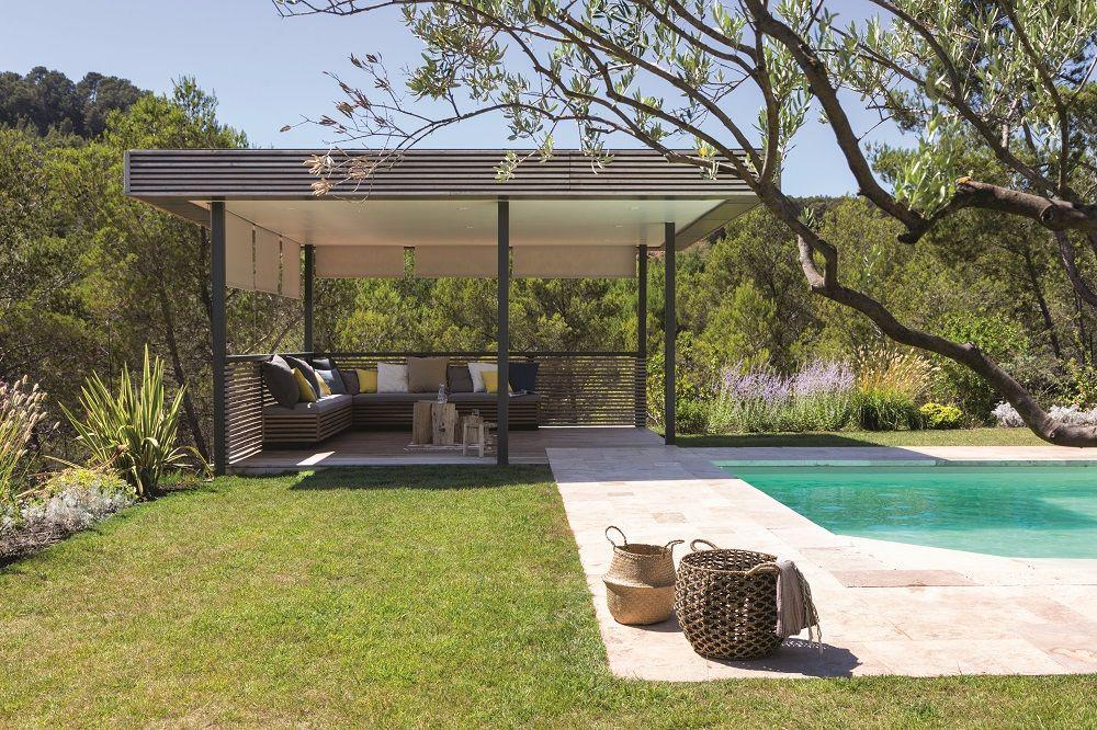 jardin archives ext rieurs design. Black Bedroom Furniture Sets. Home Design Ideas
