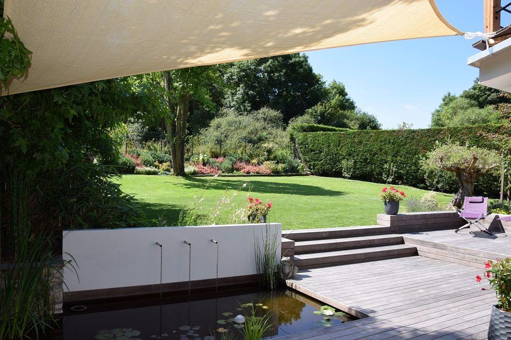 Groupe 1 jusqu au 20 ao t votez pour votre jardin pr f r ext rieurs design for Jardin design magazine