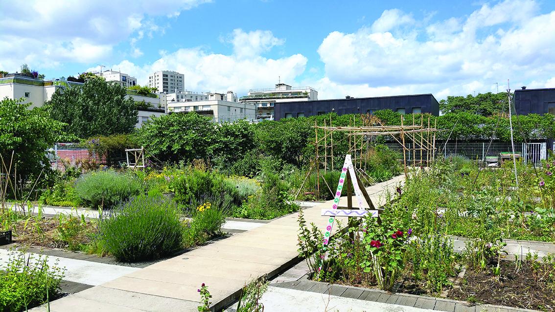 117 jardins ouverts en ile de france ext rieurs design for Jardin design magazine