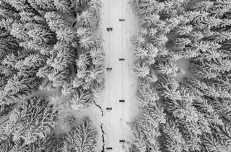 Depth Of Winter #32 © Kacper Kowalski