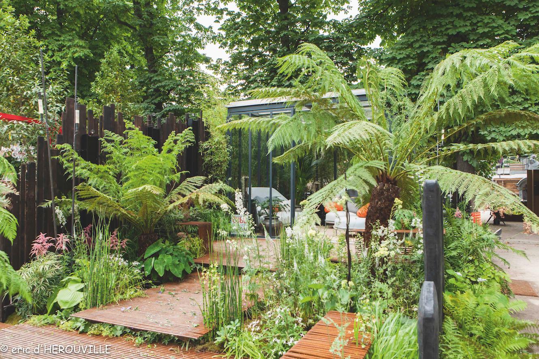 jardins jardin 2018 une journ e en plus consacr e aux pros ext rieurs design. Black Bedroom Furniture Sets. Home Design Ideas