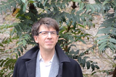Eric Birlouez, historien et sociologue de l'alimentation