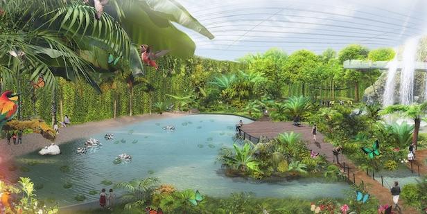 Tropicalia © site Coldefy & Associés, Architectes Urbanistes