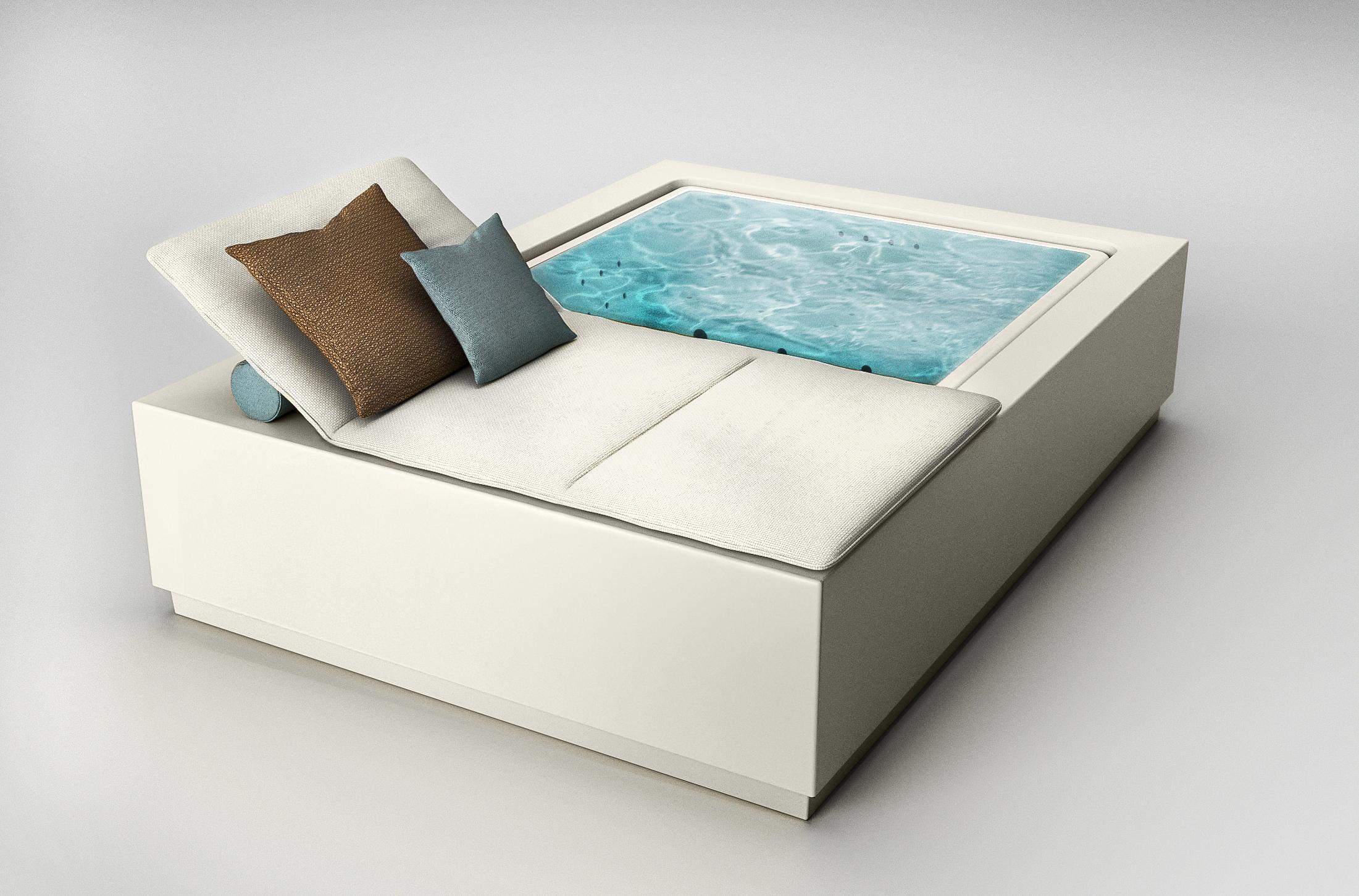Zucchetti Kos_Quadrat Pool Relax_01