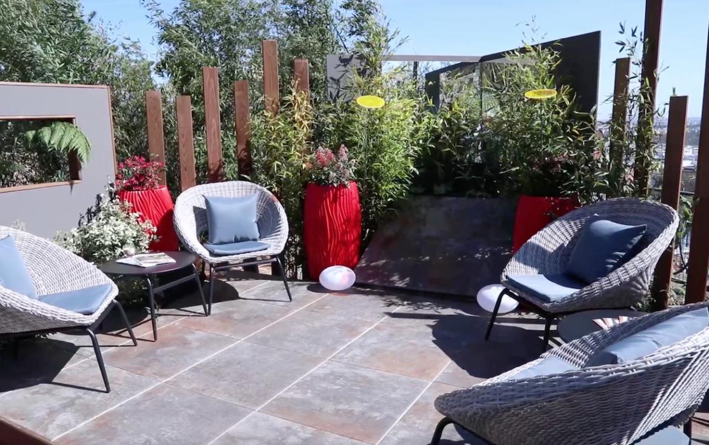ext rieurs design le nouvel art de vivre outdoor. Black Bedroom Furniture Sets. Home Design Ideas