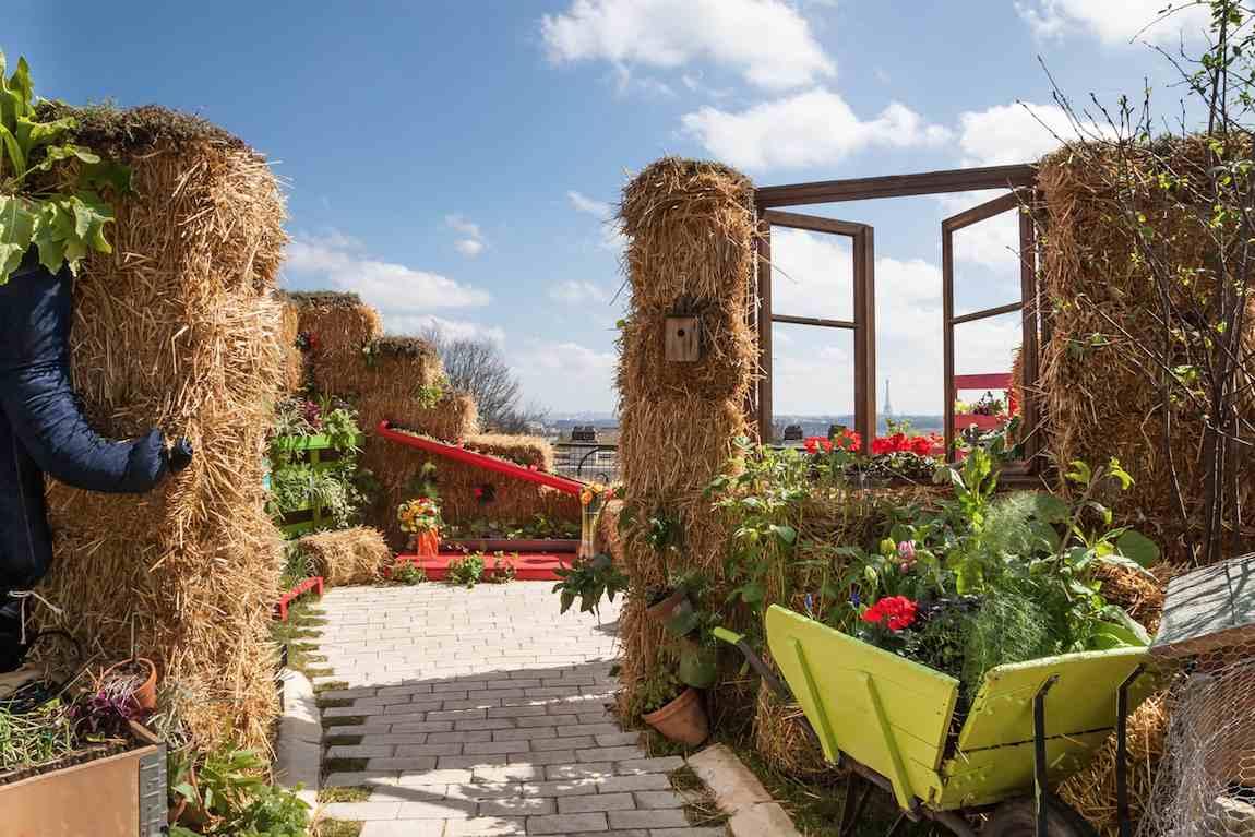 Jardins en seine 2016 les laur ats du concours paysager for Architecture des jardins et du paysage