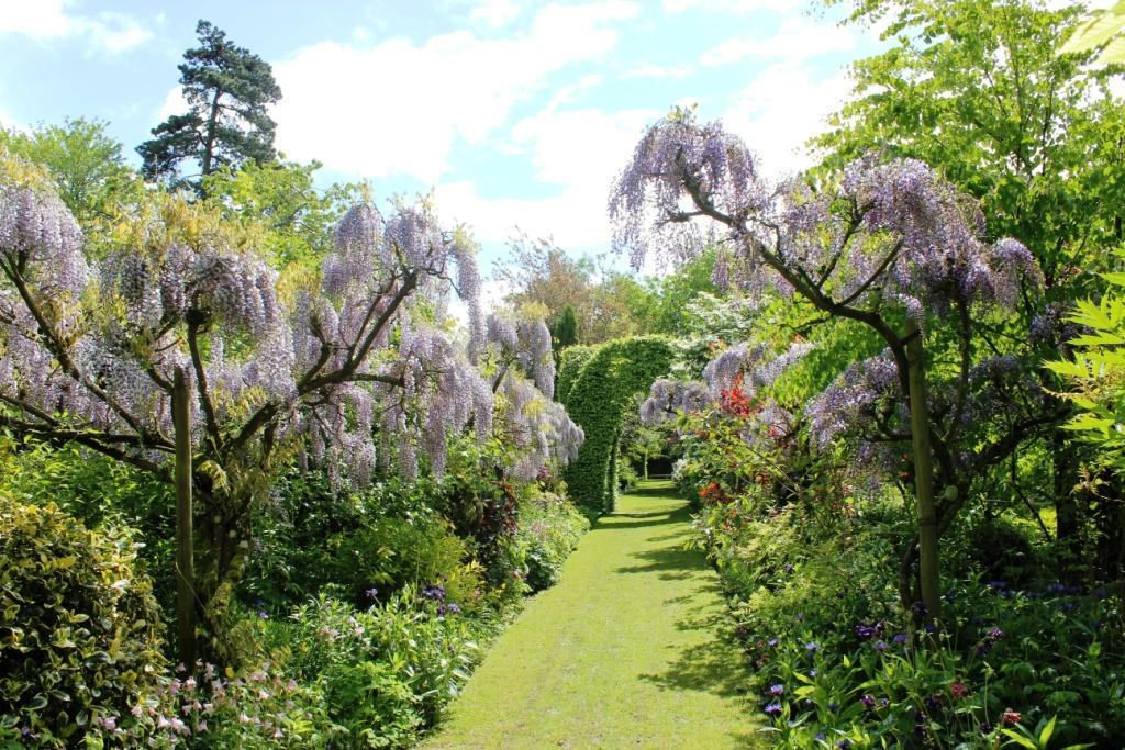 Les 10 plus beaux jardins de france ext rieurs design for Jardins de france a visiter