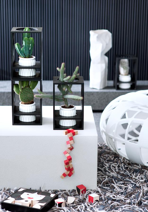 reconsiderspace plantes d'intérieur