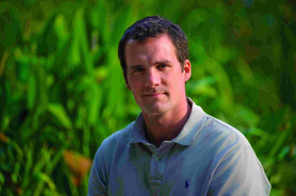 Alexandre Tonnerre paysagiste