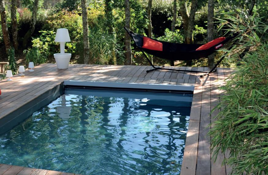 mini-piscine piscinelle
