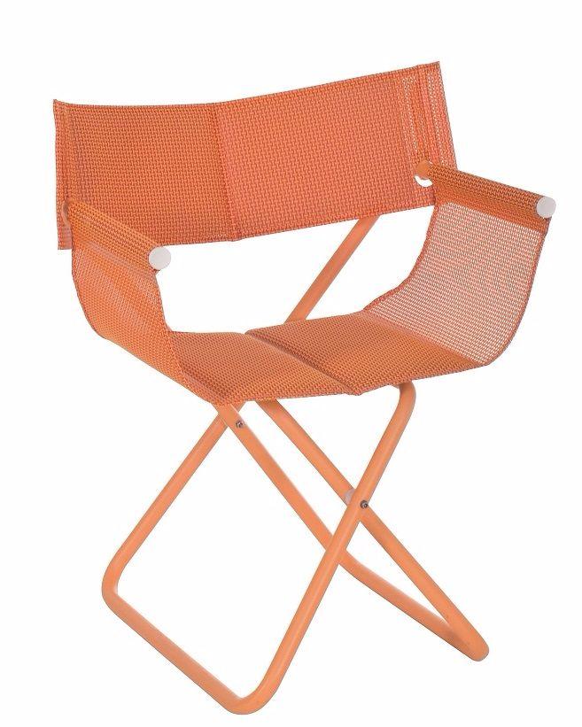 fauteuil pliable studio