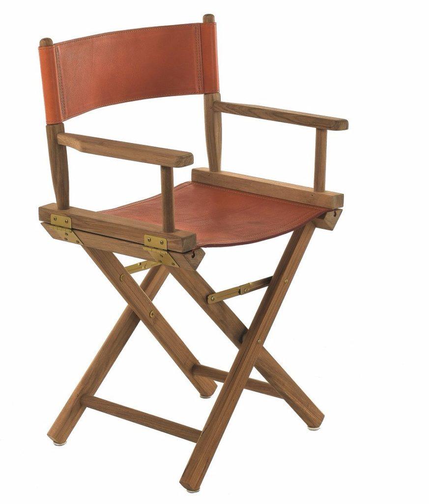 fauteuil Unopiu realisateur