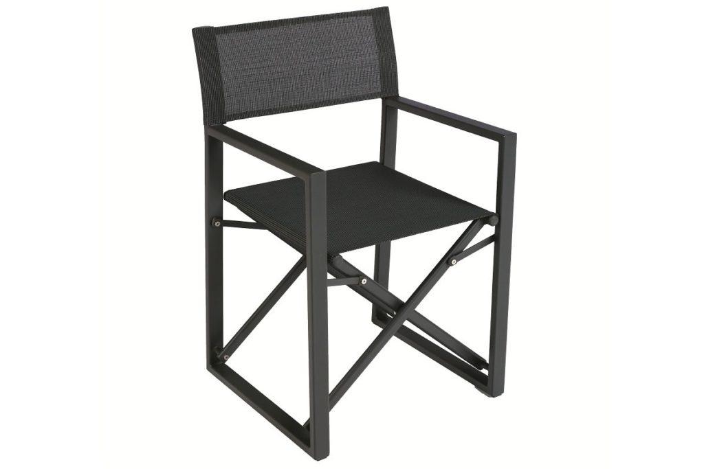 fauteuil de réalisateur