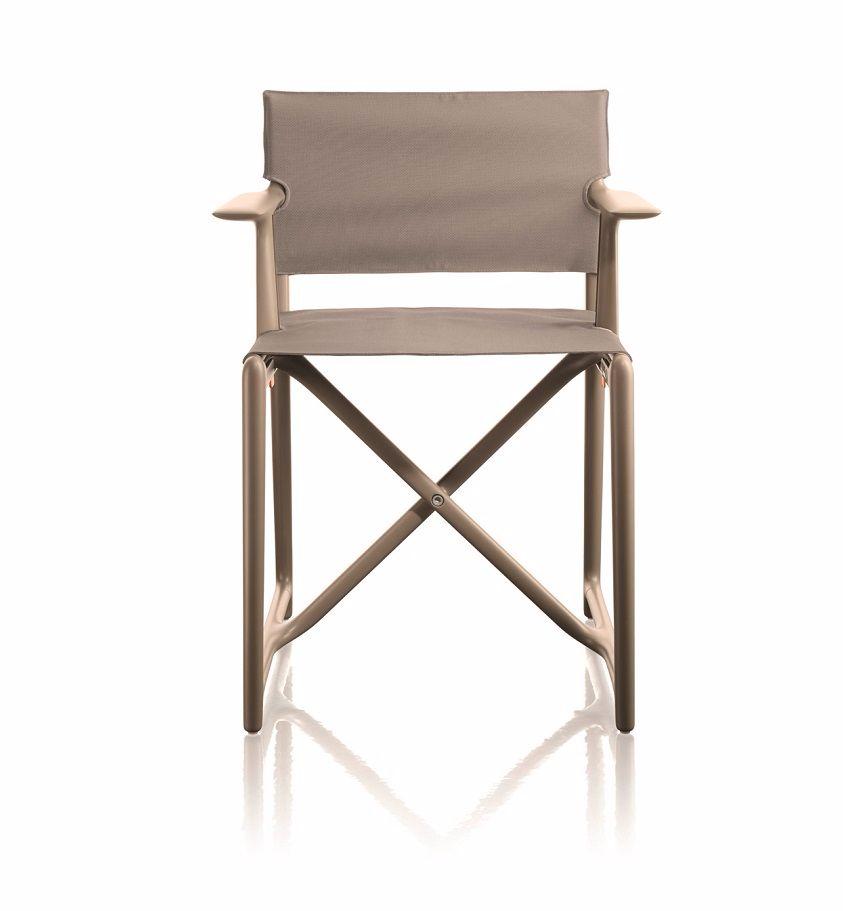 fauteuil pliable d'extérieur