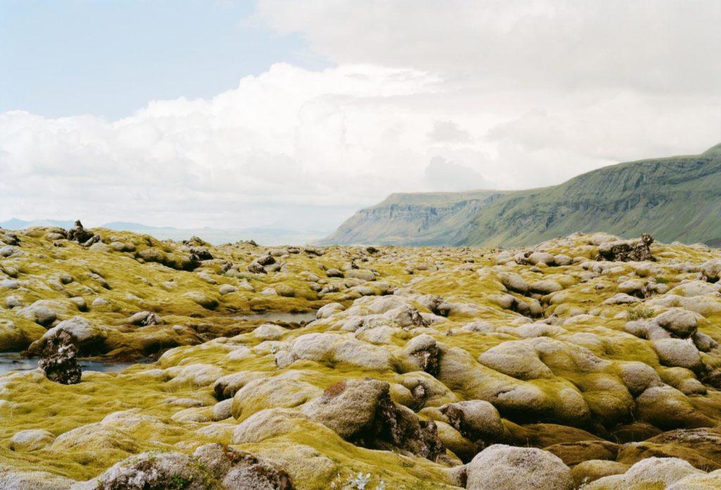 Thibaut Cuisset, Islande