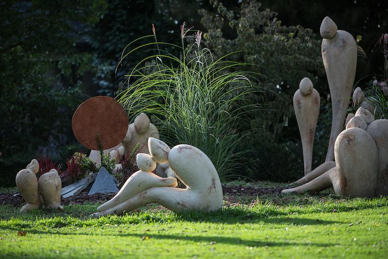 Jardin du Feu © Yann Monel