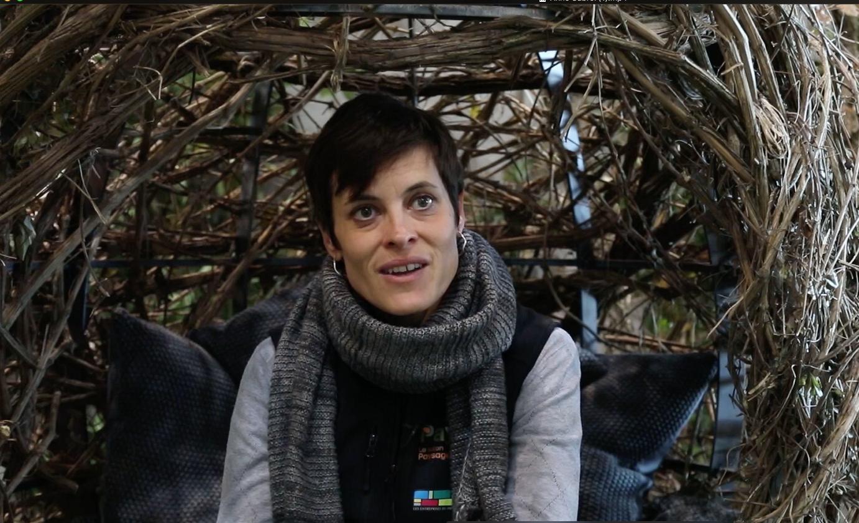 Anne Cabrol, Maître Jardinier, Paysalia 2017