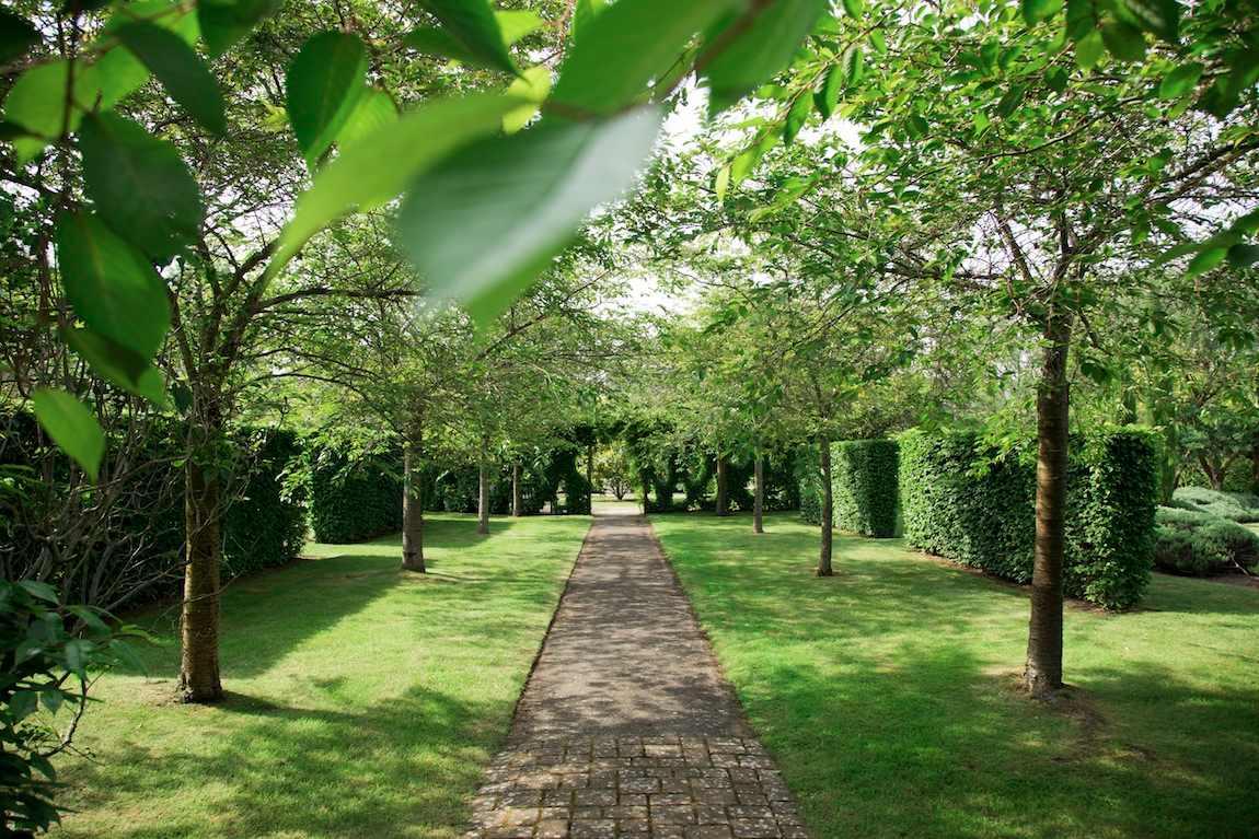 Le jardin d'Amélie pour les Victoire du Paysage
