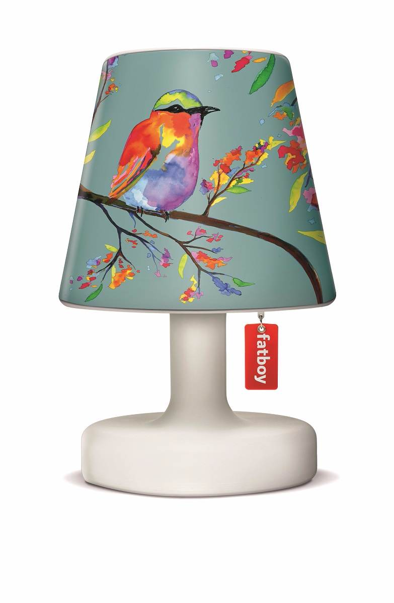 CooperCappie fatboy lampe