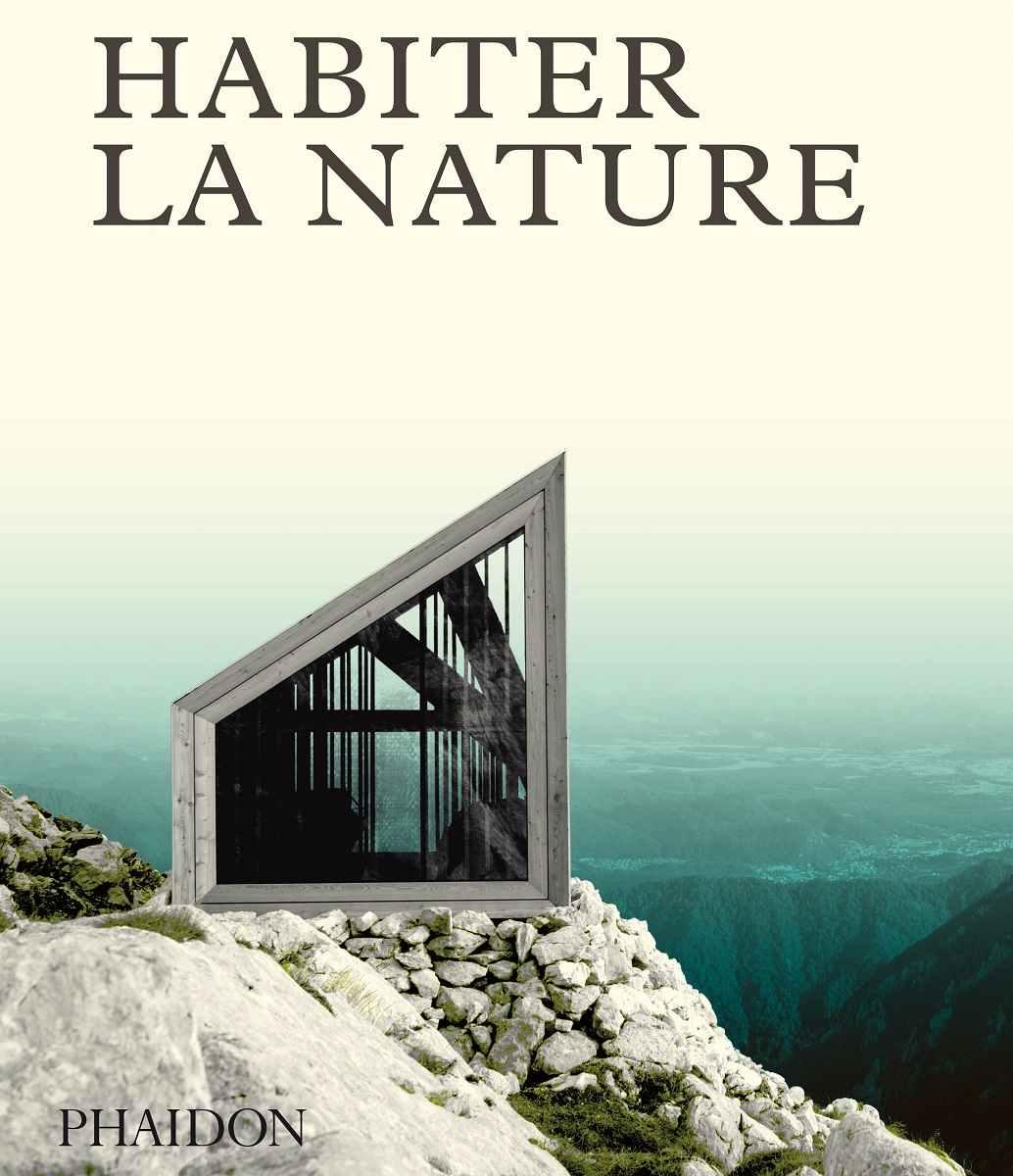Habiter La Nature livre